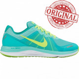 Nike WMNS Dual Fusion X2 Turquoise COD:819318300 - Produs original - NEW!