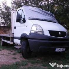 Camion Renault Mascott - Utilitare auto