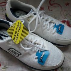 Adidas dama Skechers Shape-ups marimea 40 - NOU - Adidasi dama Skechers, Culoare: Din imagine, Textil