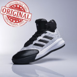 Adidas Mens Rim Reaper Basketball Trainers COD: AQ8494 - Produs original - NEW!