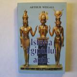 Istoria Egiptului Antic, Arthur Weigall, Artemis, 1996