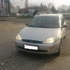 Ford Focus, An Fabricatie: 1999, Benzina, 10000 km, 1595 cmc