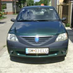 Dacia Logan 2004 1.6 benzina in 87.000 Km reali !, 1600 cmc