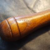 Sula de gaurit pentru cusut piele