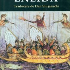 Eneida - Publius Vergilius Maro - Carte mitologie