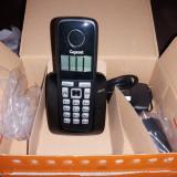 TELEFON FIX CORDLESS  SIEMENS FARA FIR!TRANSPORT GRATUIT!