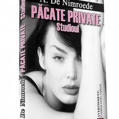 Carte Pacate Private - Studioul - Igiena si ingrijire