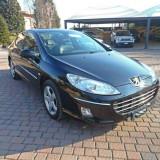 Peugeot 407, 2.0 HDI Business, 2011, Motorina/Diesel, 1997 cmc, 240000 km
