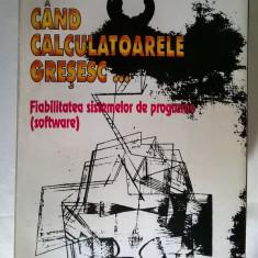 Adrian Mihalache - Cand calculatoarele gresesc...