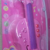 vioara cu lumina pentru fetita
