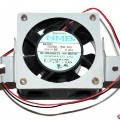 DC Axial Fan Imprimanta 60 x 20 x 60 mm pentru Ricoh Aficio 1013F 2408NL-05W-B20