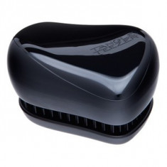 Tangle Teezer Compact Styler perie de par Black Sizzle