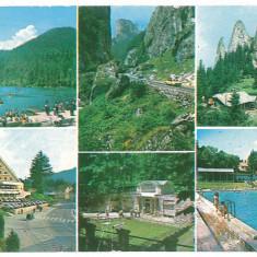 7032 - Romania ( 414 ) - HARGHITA - postcard - used - 1984 - Carte Postala Transilvania dupa 1918, Circulata, Printata