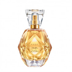 AVON Femme Icon ORIGINAL sigilat - Parfum femeie Avon, Apa de parfum, 50 ml