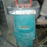Tocator de resturi vegetale - Aspirator/Tocator frunze
