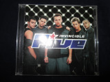 Five - Invincible _ cd,album _ RCA(EU) _ europop, rca records