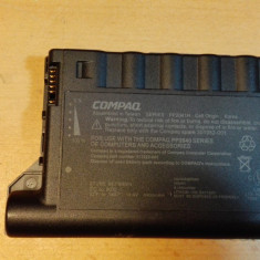 Baterie Laptop Compaq PP2041H (301952-001) defecta