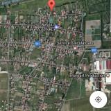 Teren intravilan lângă Timișoara - Teren de vanzare, 1586 mp