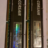 Ram DDR1 corsair XMS desktop PC3200 DDR400 512MBx2 1GB KIT dual channel
