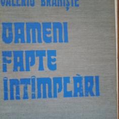 Valeriu Braniste - oameni, fapte, intamplari - Biografie