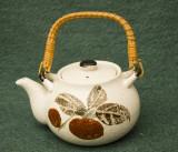 Lichidare colectie - ceainic din ceramica model 2