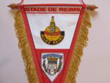 Fanion fotbal - STADE DE REIMS (Franta)