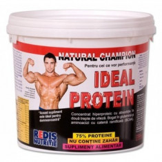 Ideal Protein - Concentrat proteic