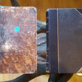 Set carti 2 volume Meditatii Religioase 1839 - Carti bisericesti