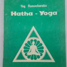 Hatha - yoga, YOG RAMACHARAKA - Carti Hinduism