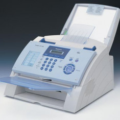Fax Multifunctional Panasonic Panafax UF-490 - Multifunctionala Panasonic, DPI: 600