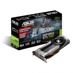 Vand Asus Nvidia GeForce GTX1080 8G - Placa video PC
