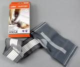 Fasa elastica pentru glezna – pentru protectie si sustinere - marimea M