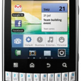 "Telefon Mobil Motorola Fire XT311, 600 MHz, Android 2.3.4, TFT capacitive touchscreen 2.8"", 3.15MP, 256MB (Alb)"