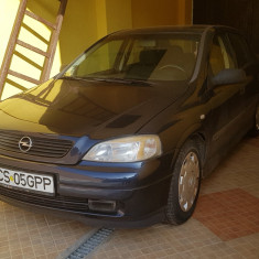 Ocazie! Vand Opel Astra G, an 2003, 2000 Euro, negociabil, impecabil!! URGENT!, Benzina, 190000 km, 1600 cmc
