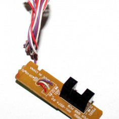 Paper Sensor PCB Board HP LaserJet 1150 RM1-0574