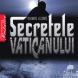 Secretele Vaticanului  -  Bernard Lecomte