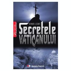 Secretele Vaticanului - Bernard Lecomte - Carte masonerie