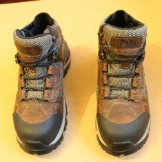Bocanci protecție Timberland Pro Hyperion Mid