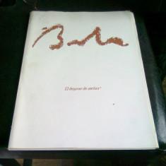 12 DESENE DE ATELIER - CORNELIU BABA - Album Arta
