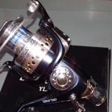 Mulineta cu Led cool angel YLJ-5000 /10+1 rulment/NEW
