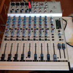 Mixer Behringer Eurorack MX1604A - Mixere DJ