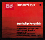 PET SHOP BOYS - BATTLESHIP POTEMKIN, 2005