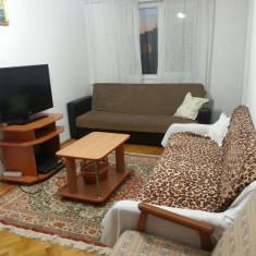 Proprietar inchiriez apartament - Apartament de inchiriat, 46 mp, Numar camere: 3, An constructie: 1990, Etajul 4