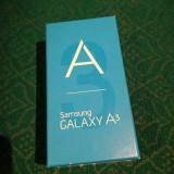 Samsung Galaxy A3 Dual SIM - Telefon Samsung, Neblocat, 1 GB