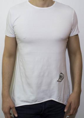 Tricou - tricou fashion tricou barbat - tricou sapca cod 116 foto