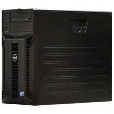 Server Dell PowerEdge T310, Tower, Intel Core i3 540 3.06 GHz, 2 GB DDR3, DVD-ROM, Raid Controller SAS/SATA Dell Perc H200, iDRAC6