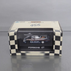 Porsche 956 Racing (Rothmans) Le Mans, Brekina, 1/87 - Macheta auto