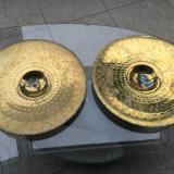 Hi-Hat Planet Z 14' 36cm - Tobe