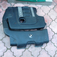Capac motor BMW E87, E90 118d, 120d, 318d, 320d - Bloc motor, 1 (E81, E87) - [2004 - 2013]