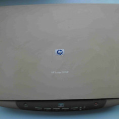 Scanner HP Scanjet 5590P Digital Flatbed, DPI: 1200, A4
